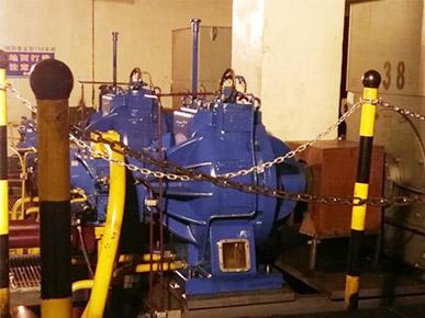 北方重工液压润滑系统外包服务选择欧洛普 费用节约1600万