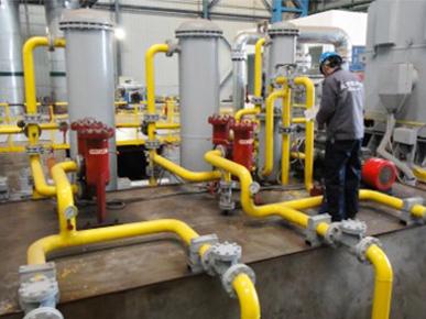 青岛特殊钢铁有限公司油品智能润滑监测解决方案