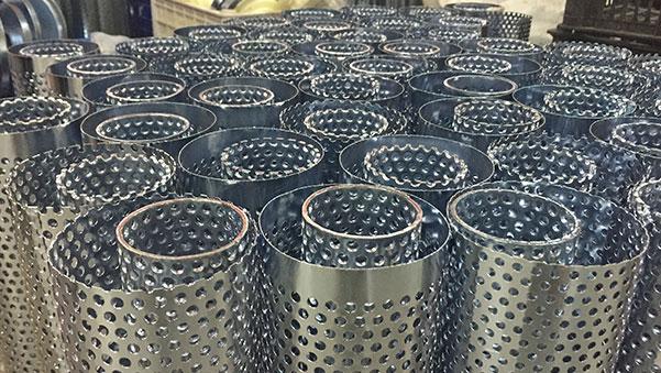 欧洛普工业液压滤芯应用详解