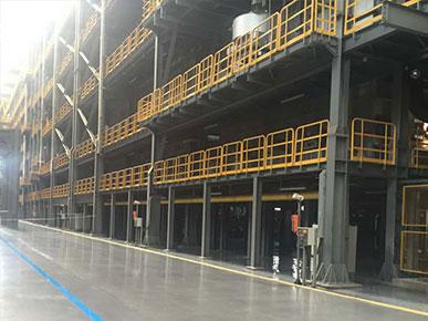 快速解决钢厂油品污染 欧洛普获赞技术好 产品好