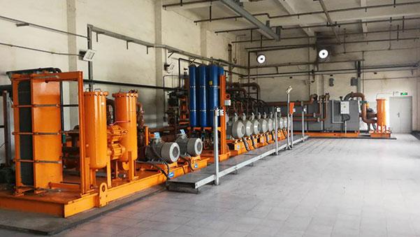 欧洛普滤油机可以有效过滤哪些油液污染物?