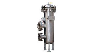 超净油多级过滤器在石化行业的应用