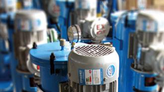 在线油液检测系统服务商欧洛普为您整理油液衰变的机理
