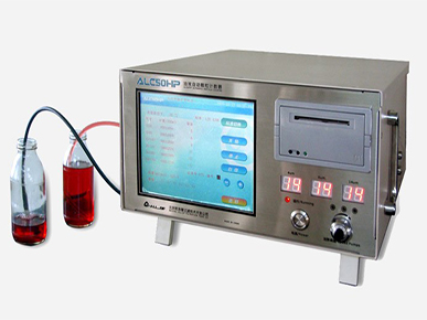 在线清洁度监测系统在系统冲洗中的应用